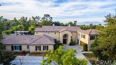 3848 Ashwood Circle, Corona, CA 92881 - MLS#: CV19109307