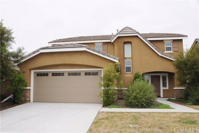 30363 Dapple Grey Way, Menifee, CA 92584 - MLS#: CV19109547