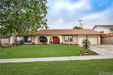 6460 Sacramento Avenue, Rancho Cucamonga, CA 91701 - MLS#: CV19109624