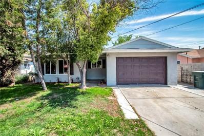 2601 12th Street, Riverside, CA 92507 - MLS#: CV19109724