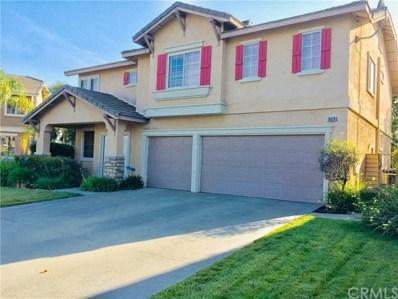 9626 Heatherbrook Place, Rancho Cucamonga, CA 91730 - MLS#: CV19109728