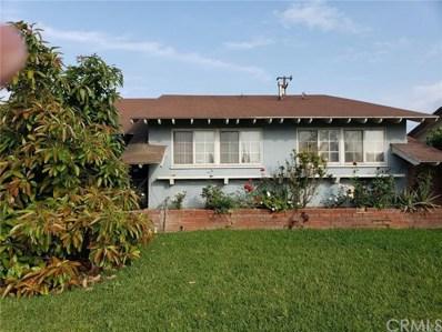 1400 S California Avenue, West Covina, CA 91790 - MLS#: CV19110284