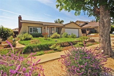 7400 London Avenue, Rancho Cucamonga, CA 91730 - MLS#: CV19110319