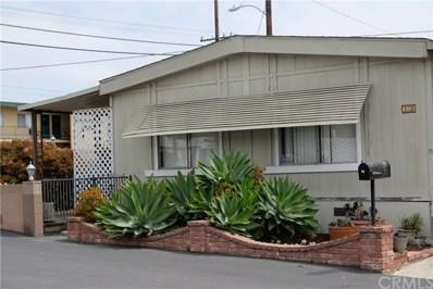 15621 Beach Boulevard UNIT 13, Westminster, CA 92683 - MLS#: CV19110430