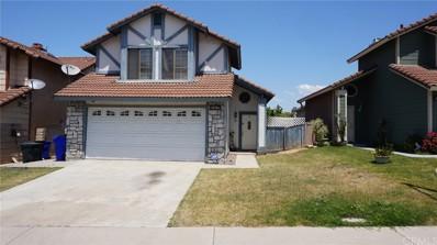 14764 Long View Drive, Fontana, CA 92337 - MLS#: CV19110622