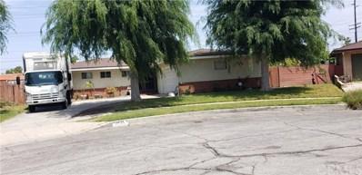 14535 Culp Street, La Puente, CA 91744 - MLS#: CV19111046