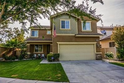 1108 N Althea Avenue, Rialto, CA 92376 - MLS#: CV19111516