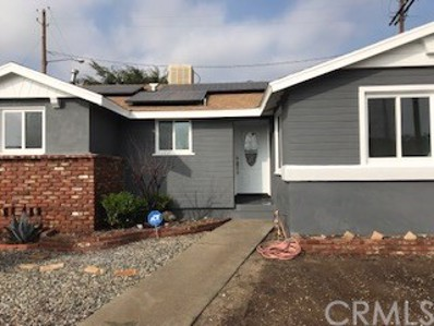 7952 Bonfield Avenue, North Hollywood, CA 91605 - MLS#: CV19111993
