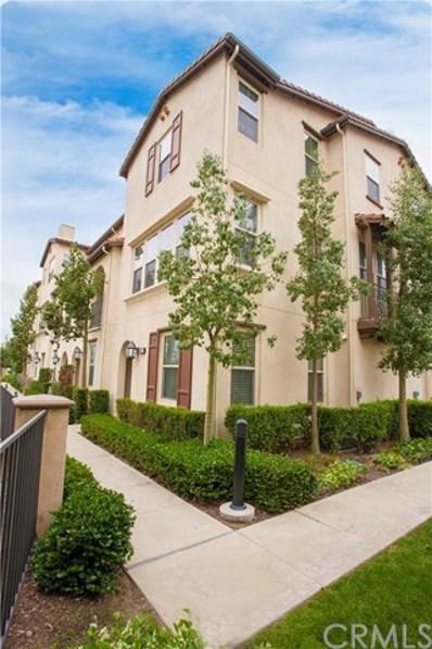 833 E Cassia Lane UNIT F, Azusa, CA 91702 - MLS#: CV19112002