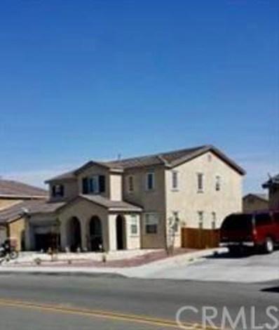 15083 Brucite Road, Victorville, CA 92394 - MLS#: CV19112256
