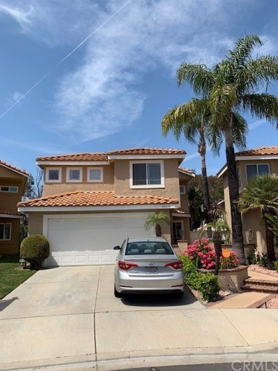 15609 Ladera Vista Drive, Chino Hills, CA 91709 - MLS#: CV19112748