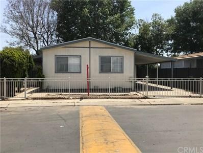 3987 Peachwood Drive, Pomona, CA 91766 - MLS#: CV19112870