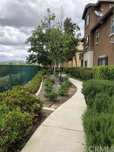 26391 Arboretum Way UNIT 1506, Murrieta, CA 92563 - MLS#: CV19113124