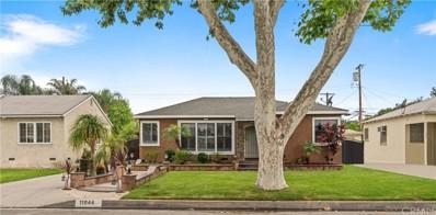 11044 Remer Street, South El Monte, CA 91733 - MLS#: CV19113430