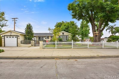 312 W Colorado Avenue, Glendora, CA 91740 - MLS#: CV19113487