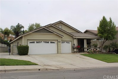 27103 Adelanto Drive, Corona, CA 92883 - MLS#: CV19113606