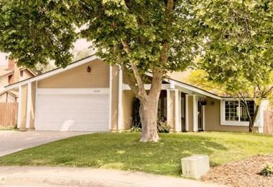 1026 W Spruce, Ontario, CA 91764 - MLS#: CV19113632
