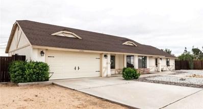 13551 Quapaw Court, Apple Valley, CA 92308 - #: CV19113795