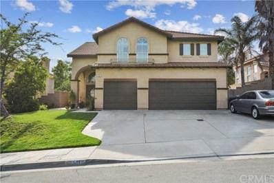 5112 St Albert Drive, Fontana, CA 92336 - MLS#: CV19113909