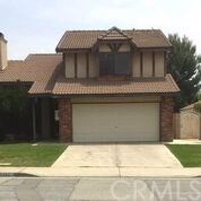 6835 Wheeler Court, Fontana, CA 92336 - MLS#: CV19114462