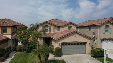 6128 Monterey Place, Fontana, CA 92336 - MLS#: CV19114584