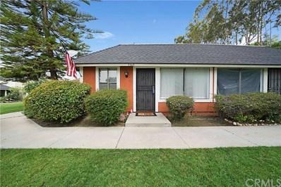 1365 Brooktree Circle, West Covina, CA 91792 - MLS#: CV19114735