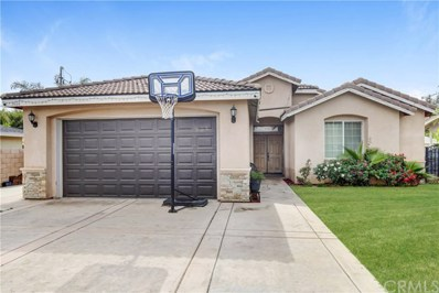 3664 N Mayfield Avenue, San Bernardino, CA 92405 - MLS#: CV19114940