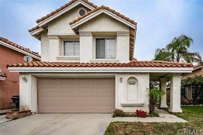 13724 Balboa Court, Fontana, CA 92336 - MLS#: CV19114967
