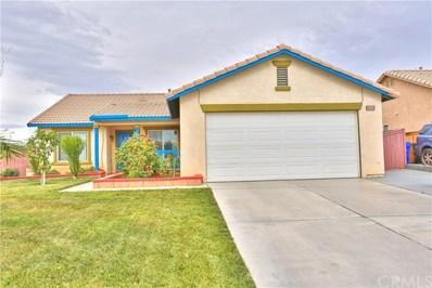 15043 Huntington Street, Adelanto, CA 92301 - #: CV19115124