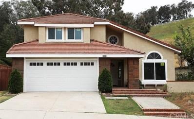 15556 Quiet Oak Drive, Chino Hills, CA 91709 - MLS#: CV19115246