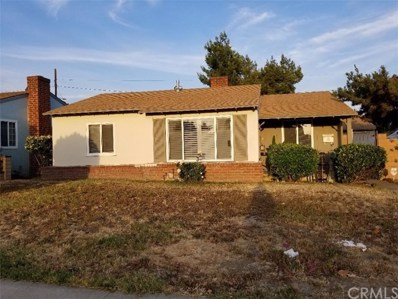 9733 Mills Avenue, Montclair, CA 91763 - MLS#: CV19115254