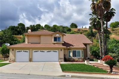 840 Indian Bend, Glendora, CA 91740 - MLS#: CV19115361