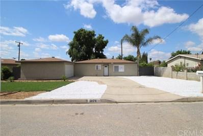 5874 Rebecca Street, Riverside, CA 92509 - MLS#: CV19115489