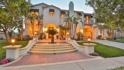 6294 Hidden Brook Place, Rancho Cucamonga, CA 91739 - #: CV19115528