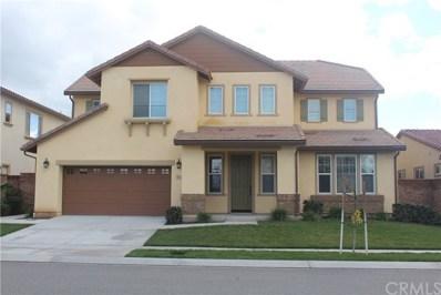10812 Portofino Lane, Riverside, CA 92503 - MLS#: CV19115693