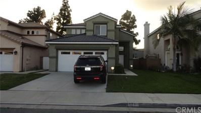 121 Natasha Lane, Montebello, CA 90640 - MLS#: CV19115889