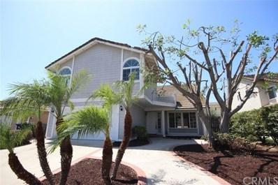 1826 Champlain Drive, Corona, CA 92880 - MLS#: CV19116000