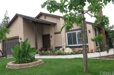 10130 Tanforan Drive, Riverside, CA 92503 - MLS#: CV19116355