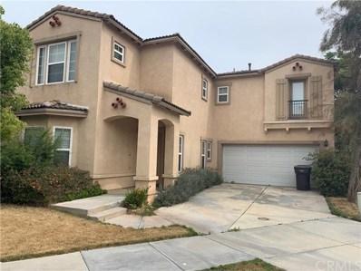 3856 Rumba Street, Riverside, CA 92501 - MLS#: CV19116809