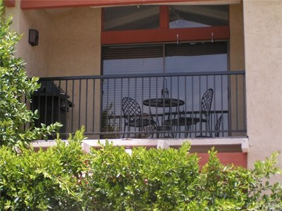1415 E Sunrise Way UNIT 53, Palm Springs, CA 92262 - #: CV19116956