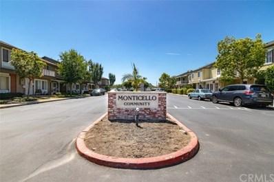 2423 Minuteman Way, Costa Mesa, CA 92626 - MLS#: CV19116985