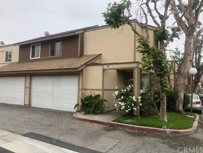 12828 Ramona Boulevard UNIT 94, Baldwin Park, CA 91706 - MLS#: CV19117877