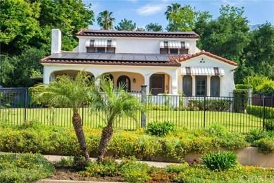 1085 E Mariposa Street, Altadena, CA 91001 - MLS#: CV19117885