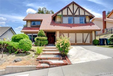 1600 S Grenoble Avenue, West Covina, CA 91791 - MLS#: CV19118013