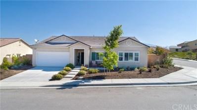 11510 Aaron Avenue, Beaumont, CA 92223 - MLS#: CV19118103