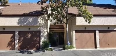 815 S California Avenue UNIT L, Monrovia, CA 91016 - MLS#: CV19118189