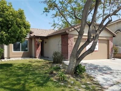 1312 Driftwood, Colton, CA 92324 - MLS#: CV19118754