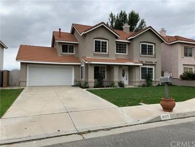 8155 Whitney Drive, Riverside, CA 92509 - MLS#: CV19119029