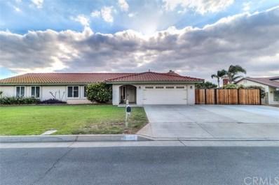 4761 Brookhill Terrace, Jurupa Valley, CA 92509 - MLS#: CV19119044