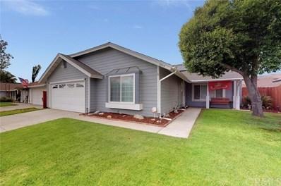 9249 Tara Circle, Riverside, CA 92509 - MLS#: CV19119104